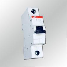 Автоматический выключатель ABB SH201L C25