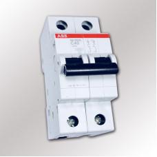 Автоматический выключатель ABB SH202L C40