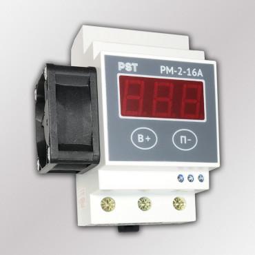 Регулятор мощности РМ-2-16А