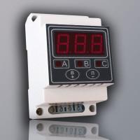 Реле контроля фаз с контролем напряжения БАРЬЕР-3Ф
