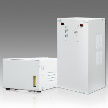 Стабилизатор напряжения Phantom VNTS-10 (10 кВт)